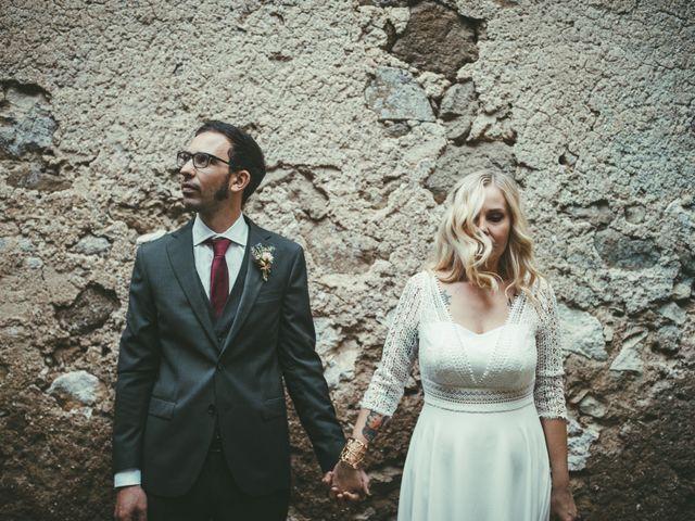 Il matrimonio di Edoardo e Celeste a Roma, Roma 42