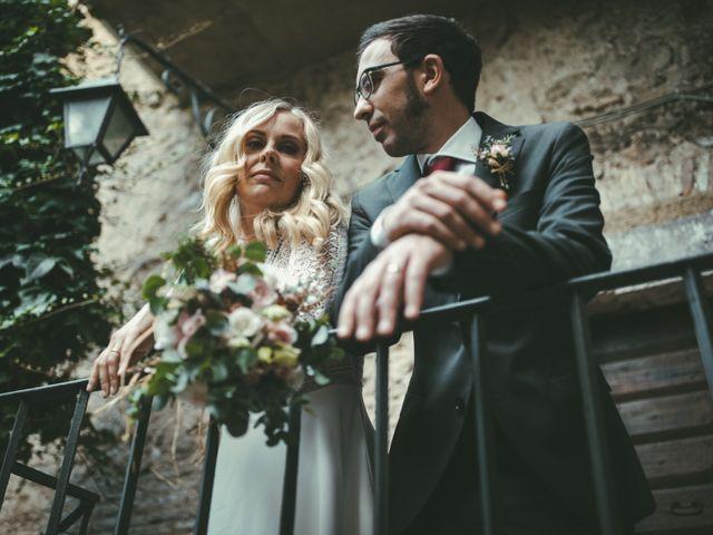 Il matrimonio di Edoardo e Celeste a Roma, Roma 43