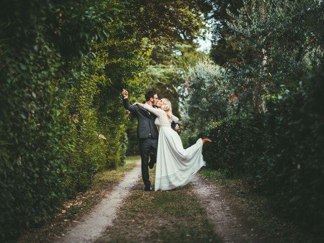 Il matrimonio di Edoardo e Celeste a Roma, Roma 46