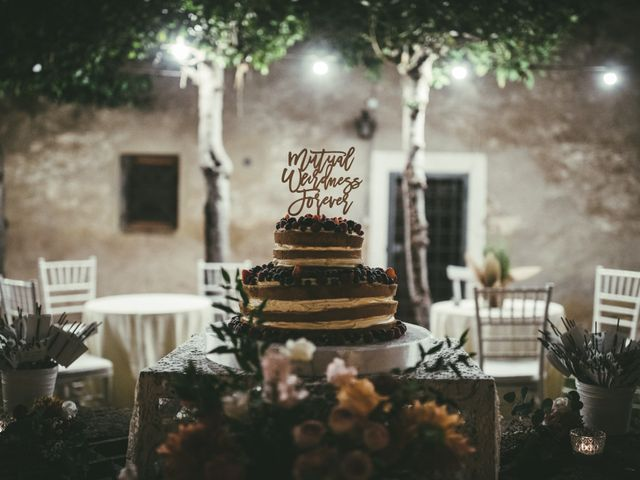 Il matrimonio di Edoardo e Celeste a Roma, Roma 59