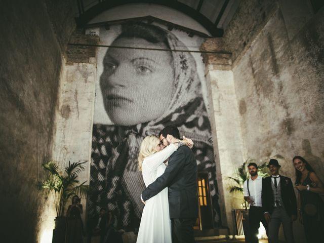 Il matrimonio di Edoardo e Celeste a Roma, Roma 61