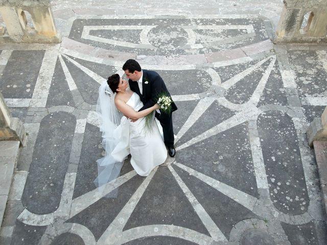 Il matrimonio di Maurizio e Stefania a Messina, Messina 3