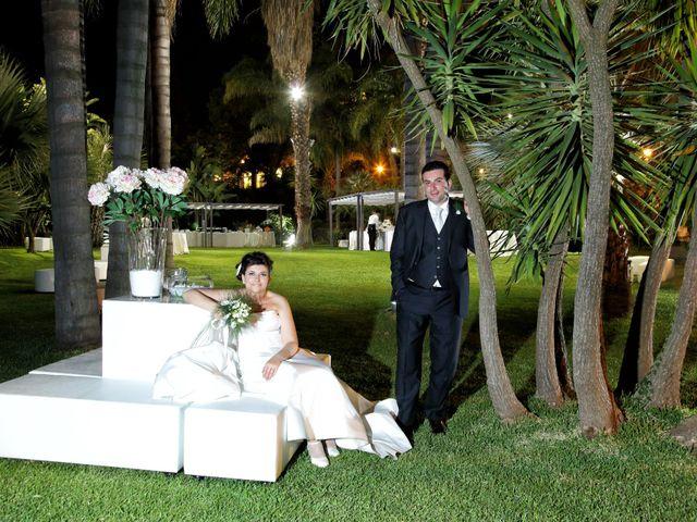 Il matrimonio di Maurizio e Stefania a Messina, Messina 5