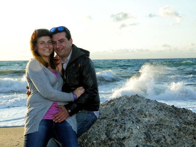 Il matrimonio di Maurizio e Stefania a Messina, Messina 7