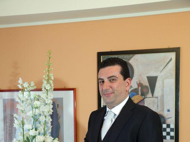 Il matrimonio di Maurizio e Stefania a Messina, Messina 9