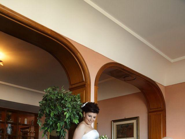 Il matrimonio di Maurizio e Stefania a Messina, Messina 10