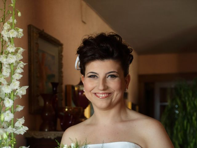 Il matrimonio di Maurizio e Stefania a Messina, Messina 12
