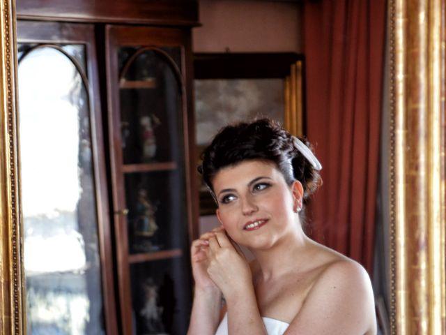 Il matrimonio di Maurizio e Stefania a Messina, Messina 13