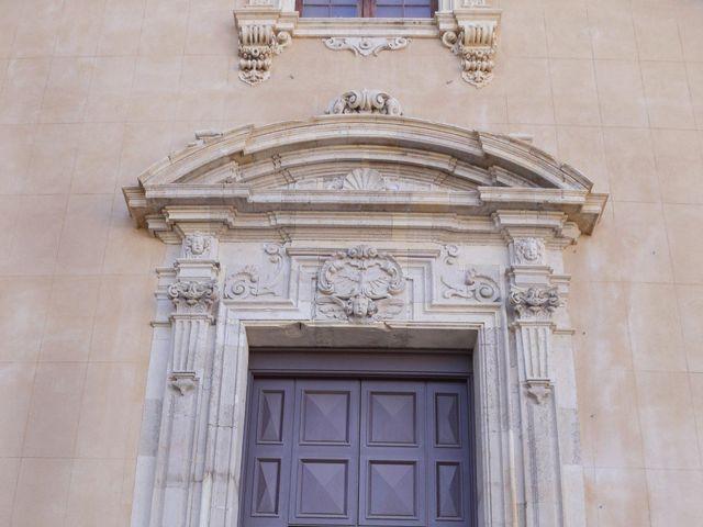 Il matrimonio di Maurizio e Stefania a Messina, Messina 14
