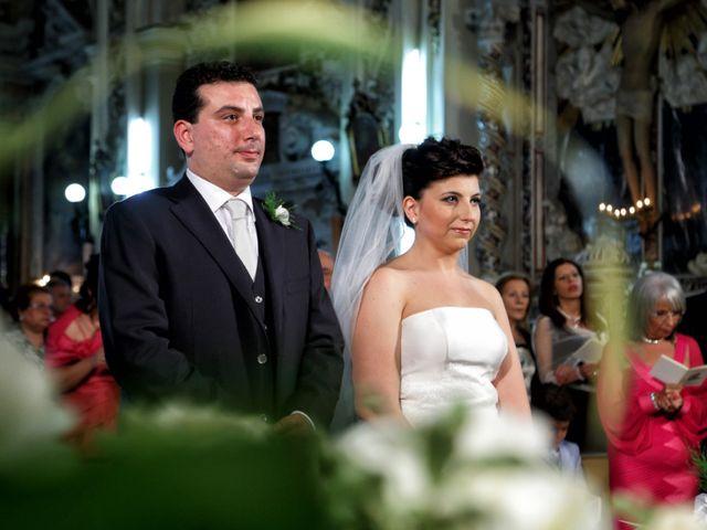 Il matrimonio di Maurizio e Stefania a Messina, Messina 1