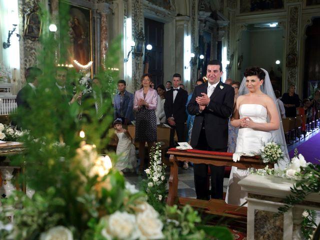 Il matrimonio di Maurizio e Stefania a Messina, Messina 2