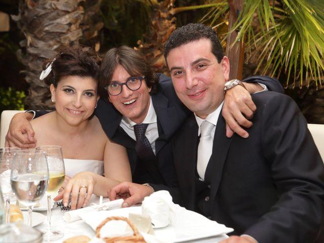 Il matrimonio di Maurizio e Stefania a Messina, Messina 16