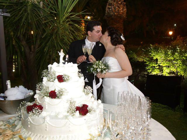Il matrimonio di Maurizio e Stefania a Messina, Messina 17