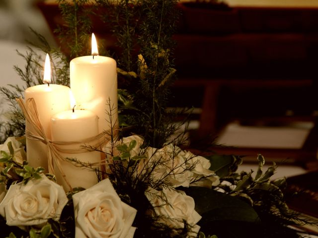 Il matrimonio di Maurizio e Stefania a Messina, Messina 18