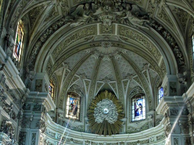 Il matrimonio di Maurizio e Stefania a Messina, Messina 19