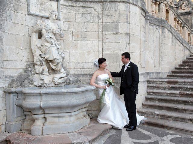 Il matrimonio di Maurizio e Stefania a Messina, Messina 22