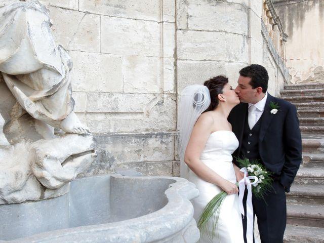 Il matrimonio di Maurizio e Stefania a Messina, Messina 23