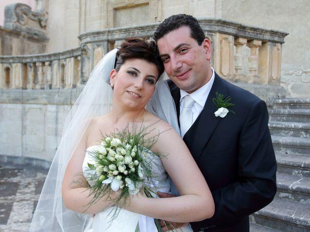 Il matrimonio di Maurizio e Stefania a Messina, Messina 24