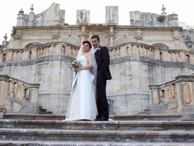 Il matrimonio di Maurizio e Stefania a Messina, Messina 25
