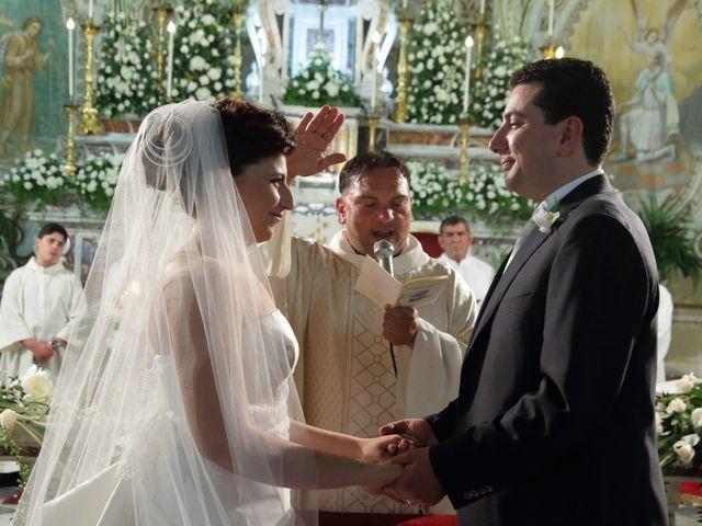 Il matrimonio di Maurizio e Stefania a Messina, Messina 26