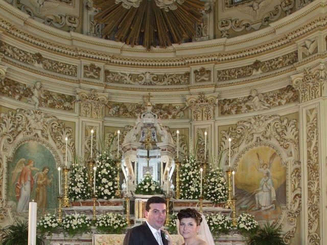 Il matrimonio di Maurizio e Stefania a Messina, Messina 27