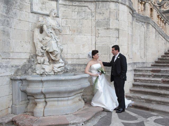 Il matrimonio di Maurizio e Stefania a Messina, Messina 28