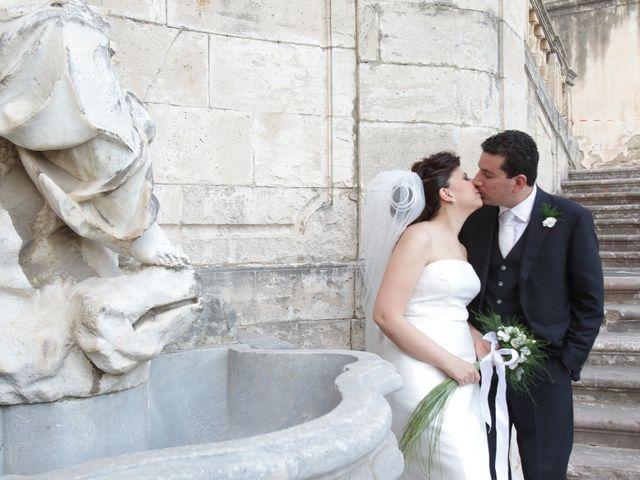 Il matrimonio di Maurizio e Stefania a Messina, Messina 29