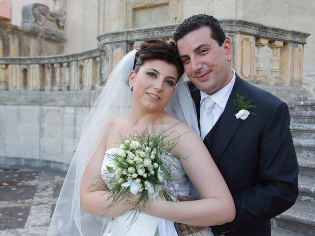 Il matrimonio di Maurizio e Stefania a Messina, Messina 30