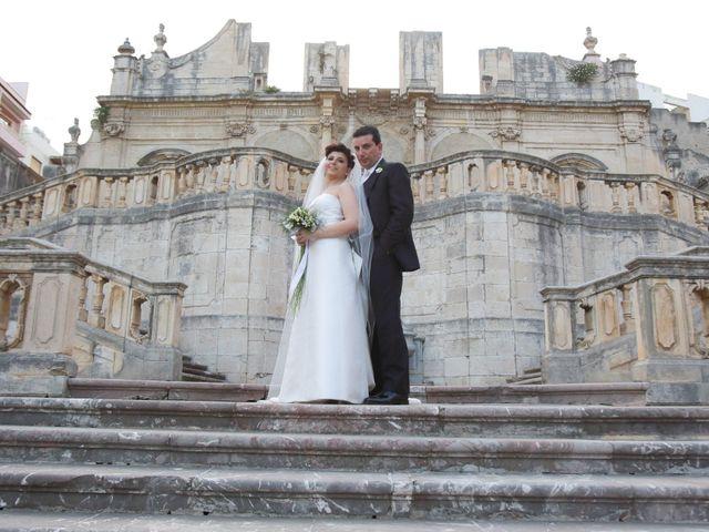 Il matrimonio di Maurizio e Stefania a Messina, Messina 31