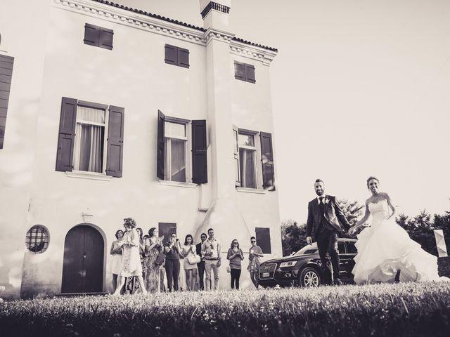 Il matrimonio di Marcello e Federica a Argenta, Ferrara 14