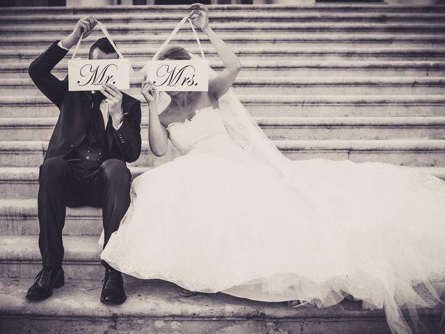 Il matrimonio di Marcello e Federica a Argenta, Ferrara 23