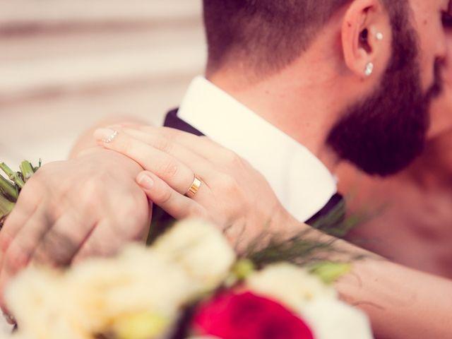 Il matrimonio di Marcello e Federica a Argenta, Ferrara 26