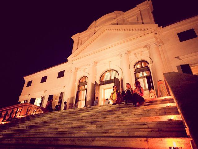 Il matrimonio di Marcello e Federica a Argenta, Ferrara 29