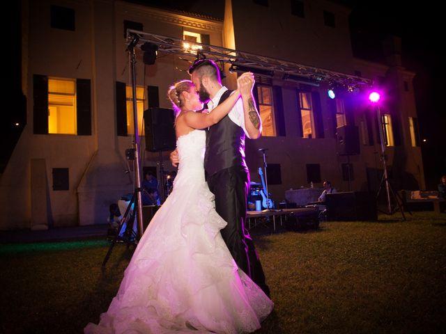 Il matrimonio di Marcello e Federica a Argenta, Ferrara 31
