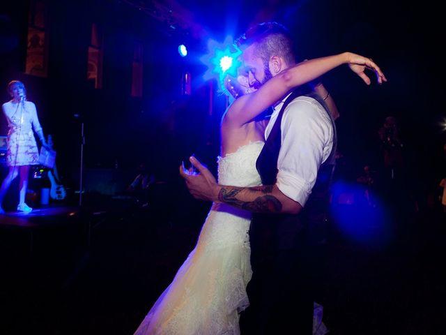 Il matrimonio di Marcello e Federica a Argenta, Ferrara 32