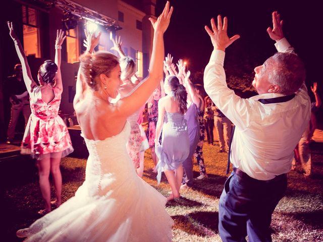 Il matrimonio di Marcello e Federica a Argenta, Ferrara 37