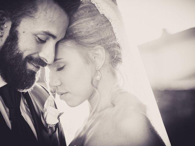 Il matrimonio di Marcello e Federica a Argenta, Ferrara 42