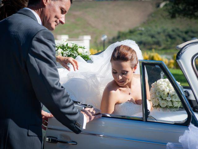 Il matrimonio di Gianmarco e Veronica a Roma, Roma 14