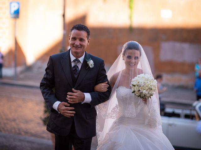 Il matrimonio di Gianmarco e Veronica a Roma, Roma 25