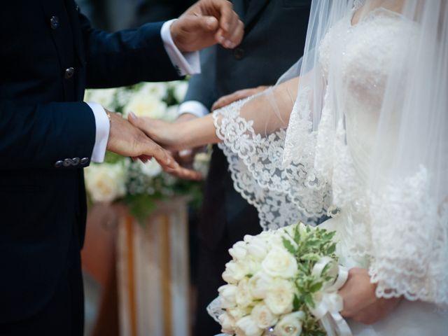 Il matrimonio di Gianmarco e Veronica a Roma, Roma 29