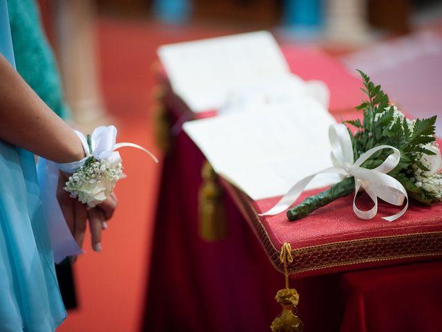 Il matrimonio di Gianmarco e Veronica a Roma, Roma 30