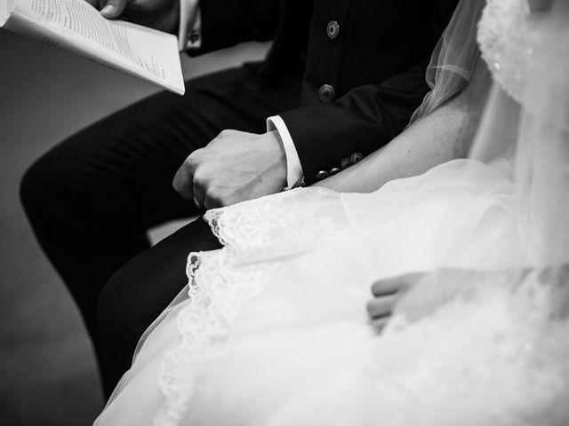 Il matrimonio di Gianmarco e Veronica a Roma, Roma 32