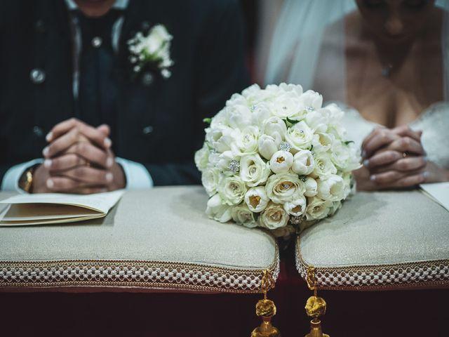 Il matrimonio di Gianmarco e Veronica a Roma, Roma 34