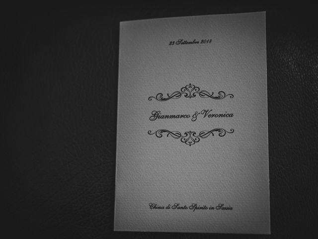 Il matrimonio di Gianmarco e Veronica a Roma, Roma 37