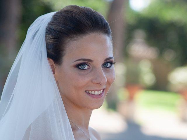 Il matrimonio di Gianmarco e Veronica a Roma, Roma 42