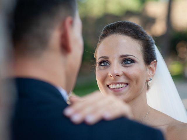Il matrimonio di Gianmarco e Veronica a Roma, Roma 43