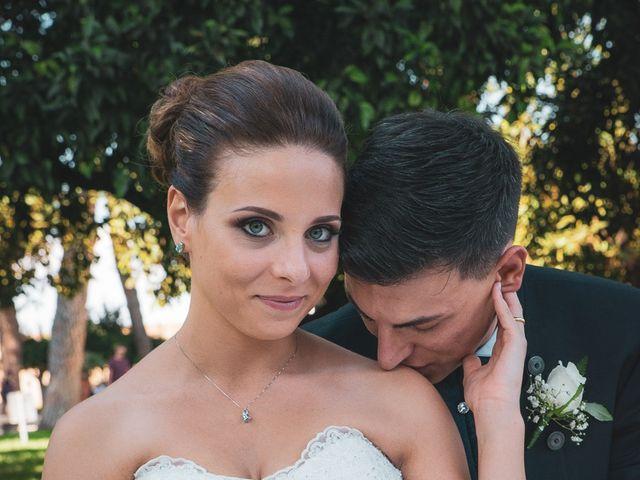 Il matrimonio di Gianmarco e Veronica a Roma, Roma 51