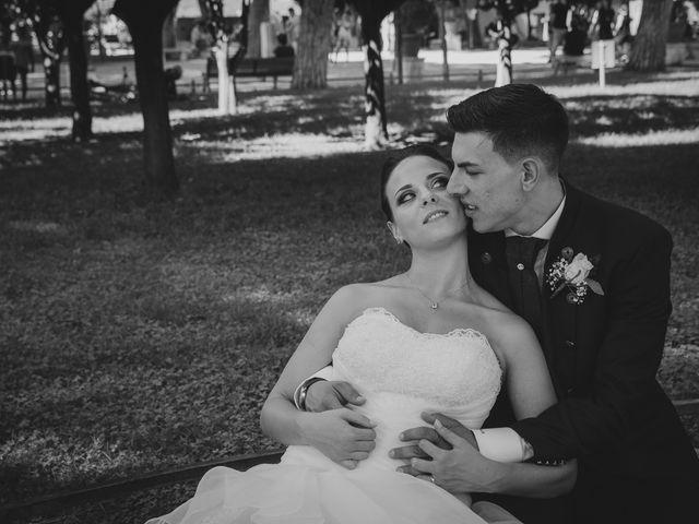 Il matrimonio di Gianmarco e Veronica a Roma, Roma 52