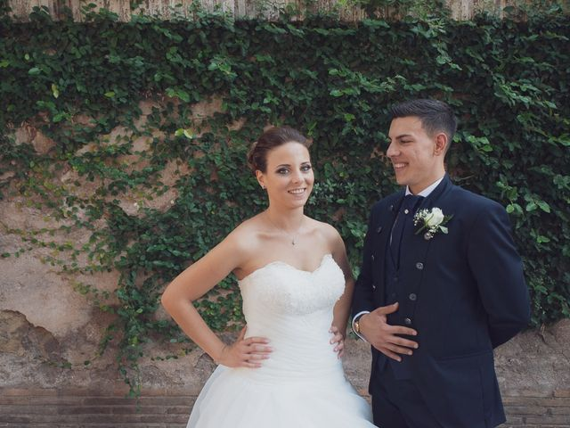 Il matrimonio di Gianmarco e Veronica a Roma, Roma 53