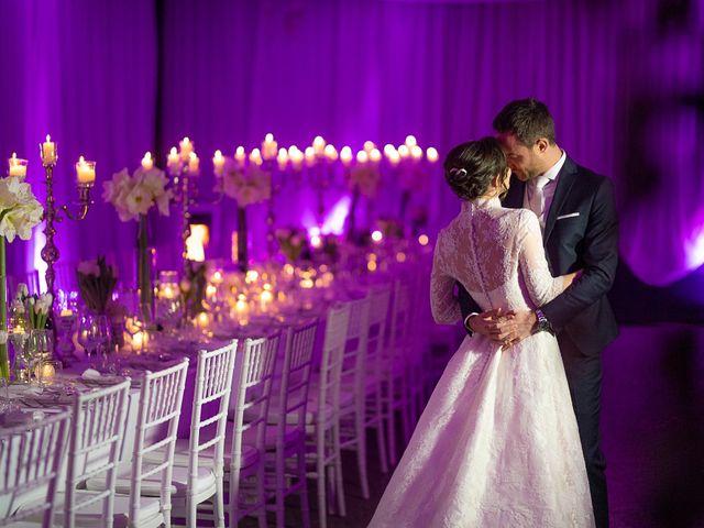 Il matrimonio di Andrea e Ingrid a Briosco, Monza e Brianza 1